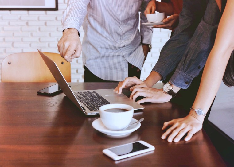 Digital Marketing Strategy Image